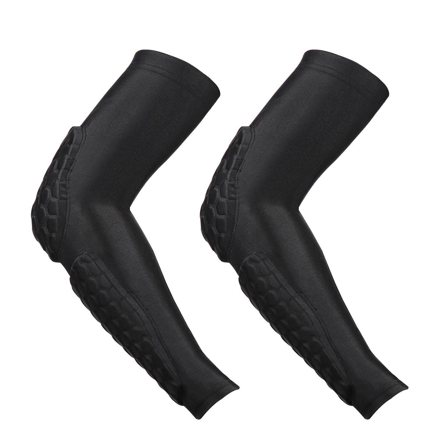 GUOZI Arm Elbow 55% OFF Sleeves Honeycomb Pack Crashproof Limited price sale 2