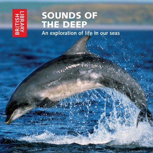 Sounds of the Deep audiobook cover art