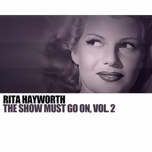 rita hayworth and victor mature musical