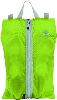 Eagle Creek Pack-It Specter Shoe Sac, Strobe Green