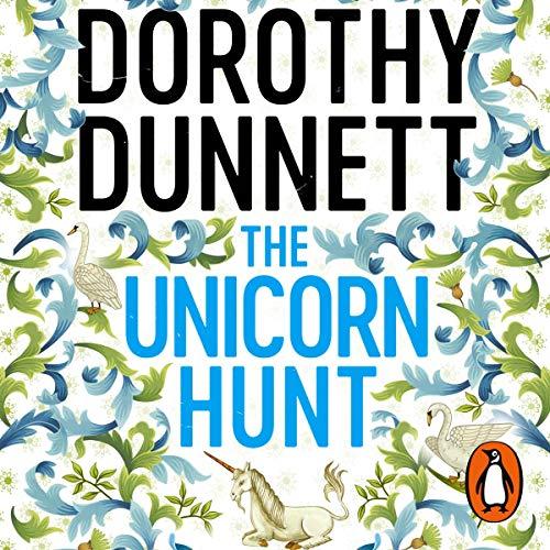 The Unicorn Hunt: House of Niccolo, Book 5