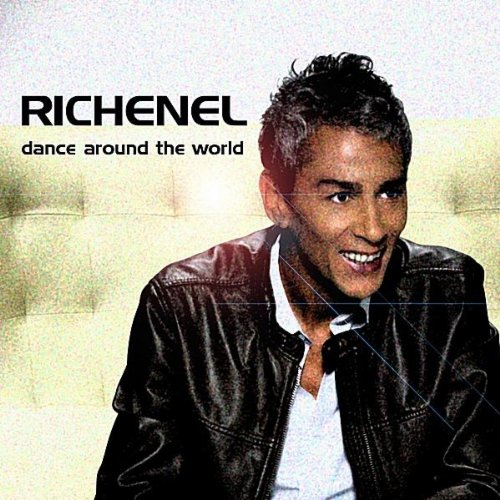 richenel dance around the world