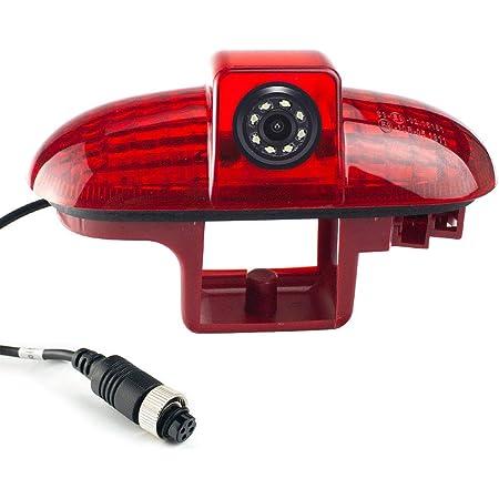 Transporter Hd Auto Rückansicht Kamera Bremsleuchte Elektronik