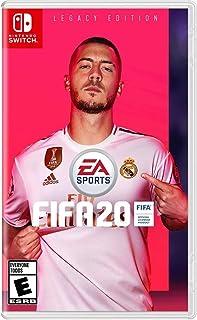 EA FIFA 20 Legacy Edition - Nintendo Switch