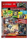 Top Media LEGO 179587 Sammelkarten Ninjago Serie 3 (1 Starter)