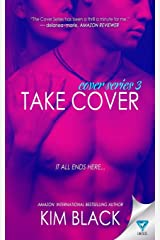 Take Cover (The Cover Series) (Volume 3) Paperback