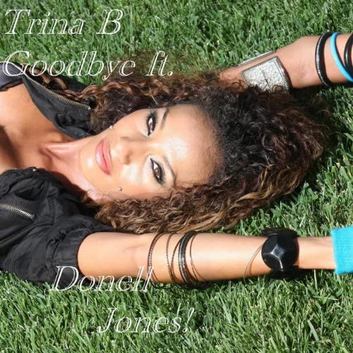 Trina B