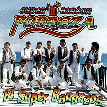 14 Super Bandazos