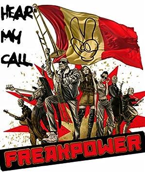 Hear My Call