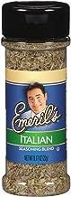 Emeril's Seasoning Blend, Italian, 0.77 Ounce (Pack of 6)