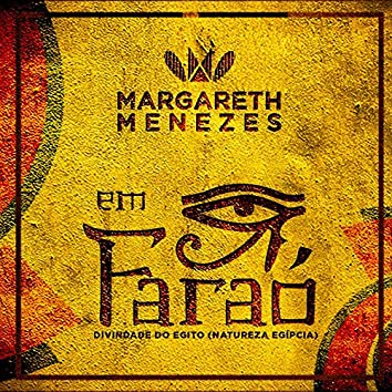 Faraó Divindade do Egito (Natureza Egípcia)