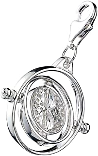 HARRY POTTER Time Turner Clip on Charm