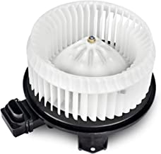 faersi HVAC Plastic Blower Motor with Fan Cage fit for 2007-2013 Acura MDX/2007-2012 Acura RDX/2007-2017 Lincoln MKX/2007-2017 Ford Edge/2007-2017 Jeep Patriot 2009-2014 Acura TL/TSX