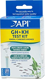 Freshwater Hardnss Test Kit