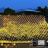 Joycome 204 LED Lichternetz,...