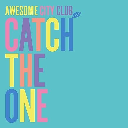 Catch The One(初回限定盤)