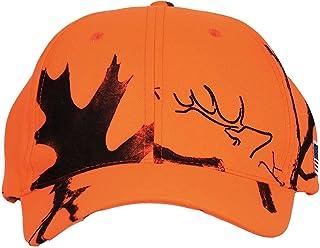 قبعة عالية الأداء من EDTREK لصيد الصياد أند Angler - قبعة صيد للماء، قبعة صيد السمك، قبعة خارجية