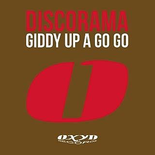 Giddy Up a Go Go (Flower Power Remix)