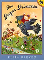 The Paper Princess (Picture Puffins)