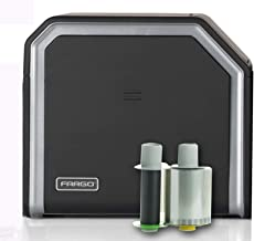 Fargo HDP5000 Dual Sided Simultaneous Laminator Module #88902 (Renewed)