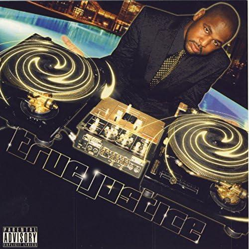 DJ True Justice
