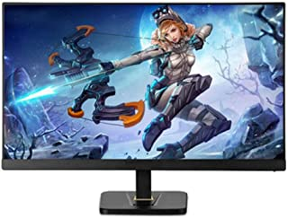 Computer Monitor 21.5 inch IPS Screen Narrow 1080p HD Computer Office Home Wall-Mounted Interface Type DVI-D D-SUB