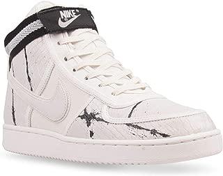 Nike Women's Vandal High LX Phantom/Black