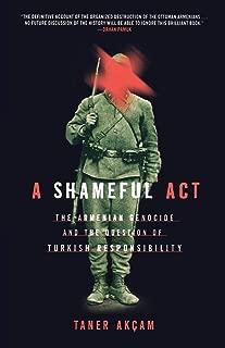Shameful Act