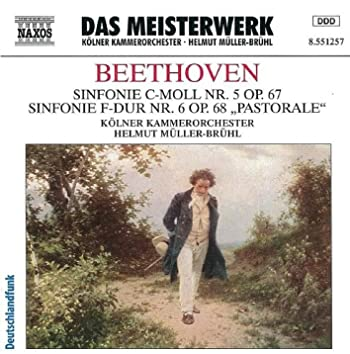 Beethoven: Symphonies Nos. 5 and 6