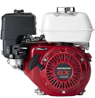 Honda Engine GX200 6.5HP 2.43