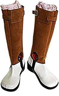 Telacos Yu-Gi-Oh! GX Jesse Anderson Cosplay Shoes Boots Custom Made