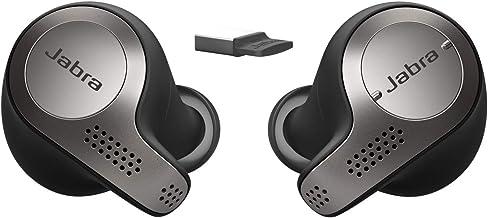 Evolve 65T True Wireless Professional UC Headset - UC Version
