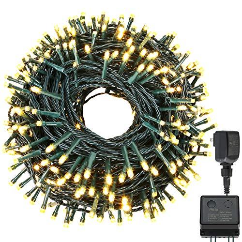 SUKIND LED Christmas String Lights...