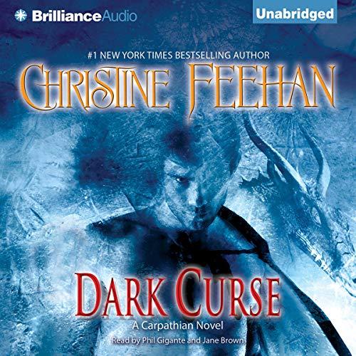 Couverture de Dark Curse