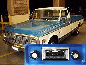 Best vintage chevy truck radio Reviews