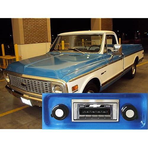 USA 60 61 62 63 64 65 66 Chevrolet Gmc Pickup Truck Hood-Cowl Seal Weatherstrip