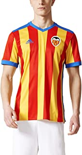 Men's Soccer Valencia CF Away Jersey