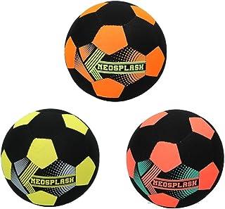 ColorBaby Balon Futbol Playa Neopreno Diametro 14cm Surtido A Elegir 1