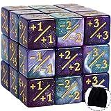 24 PCS Token Dice Counters Magic The...