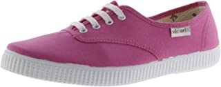 Victoria Inglesa Lona5, Baskets mode fille