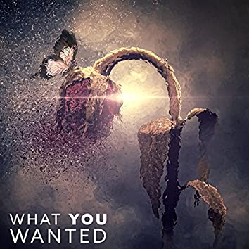 What You Wanted (feat. Shel Bee)