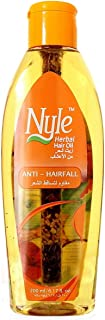 nyle oil for hair fall