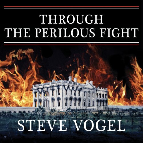 Through the Perilous Fight audiobook cover art