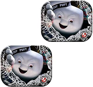 JUST FUNKY Ghostbusters Sun Shade Standard