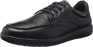 Geox U Leitan B, Mocassins (Loafers) Homme