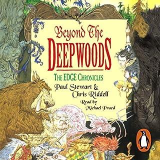 Beyond the Deepwoods cover art