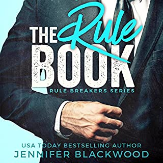 The Rule Book cover art