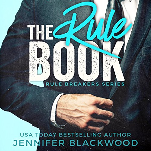 The Rule Book audiobook cover art