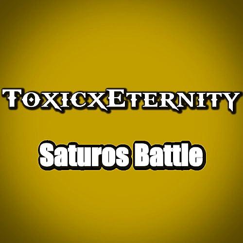 Saturos Battle From Golden Sun Metal Version By Toxicxeternity On Amazon Music Amazon Com
