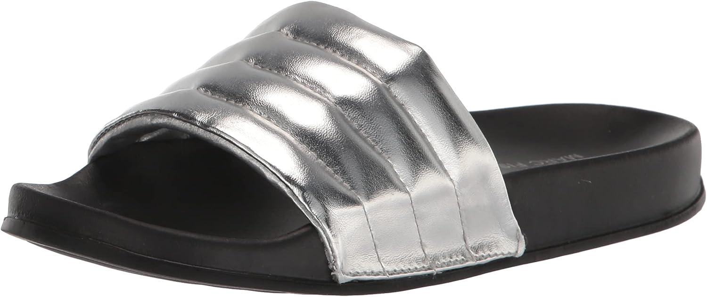 Marc Fisher Women's Sarlan Slide Sandal